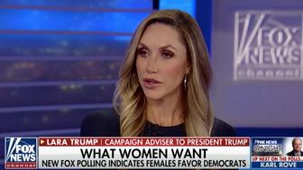Lara Trump on Fox News