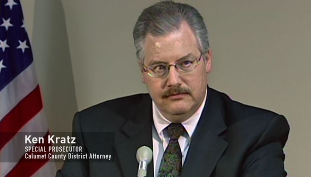 'Making A Murderer Part 2': Who Are The 79 People Who 'Didn't Respond' Or 'Declined' To