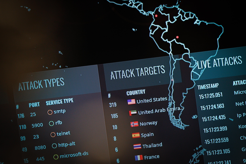 Cybertech: Ο επόμενος «πόλεμος» θα κριθεί στην