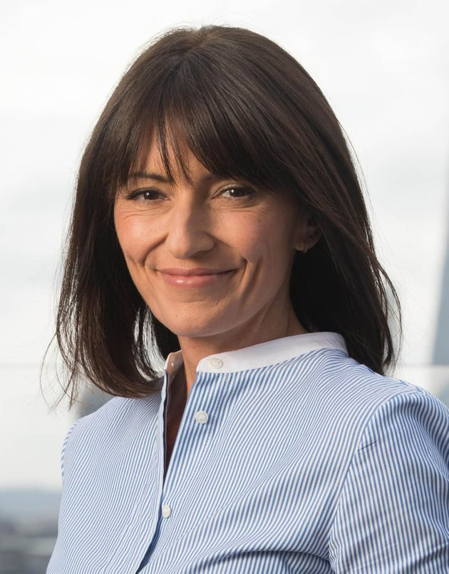 Changing Rooms To Return With Davina McCall As New Presenter