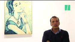La référence du street art à Paris, le Tunisien Mehdi Ben Cheikh, nous donne la recette pour