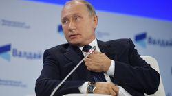 Πούτιν: Ευρωπαίοι και Αμερικανοί μεταξύ 700 ομήρων του ISIS στη