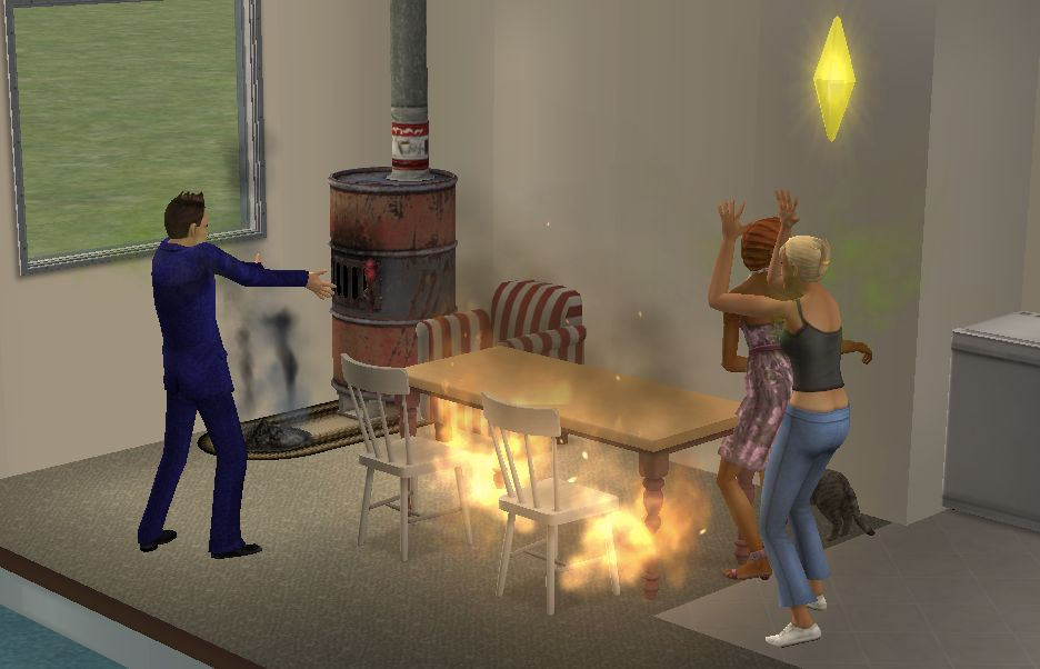 To All The Sims I've Killed Before | HuffPost