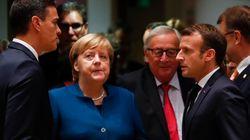 Merkel versteht Mays Brexit-Rede nicht – Chef-Unterhändler Barnier klärt sie