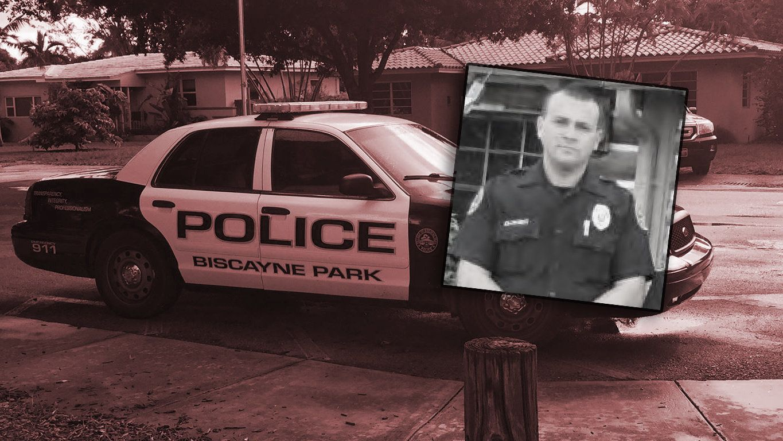 Biscayne Park Police