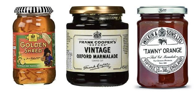 No One Eats Marmalade Anymore. Here's A Case For Bringing It