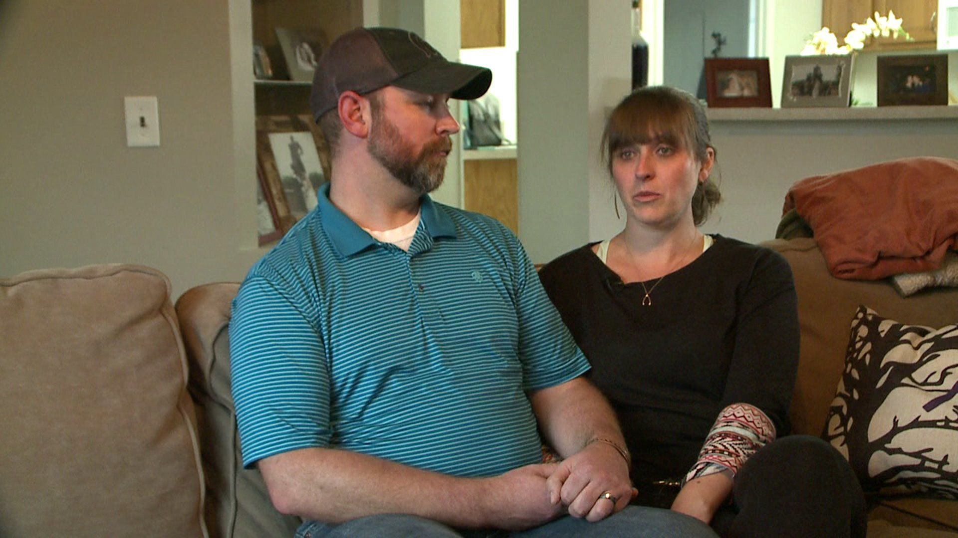 A Meijer pharmacist is under scrutiny after a woman says he denied her a prescription she needed after suffering a miscarriage.