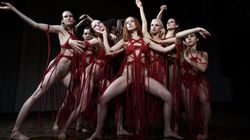How Terrifying Is The New 'Suspiria,'