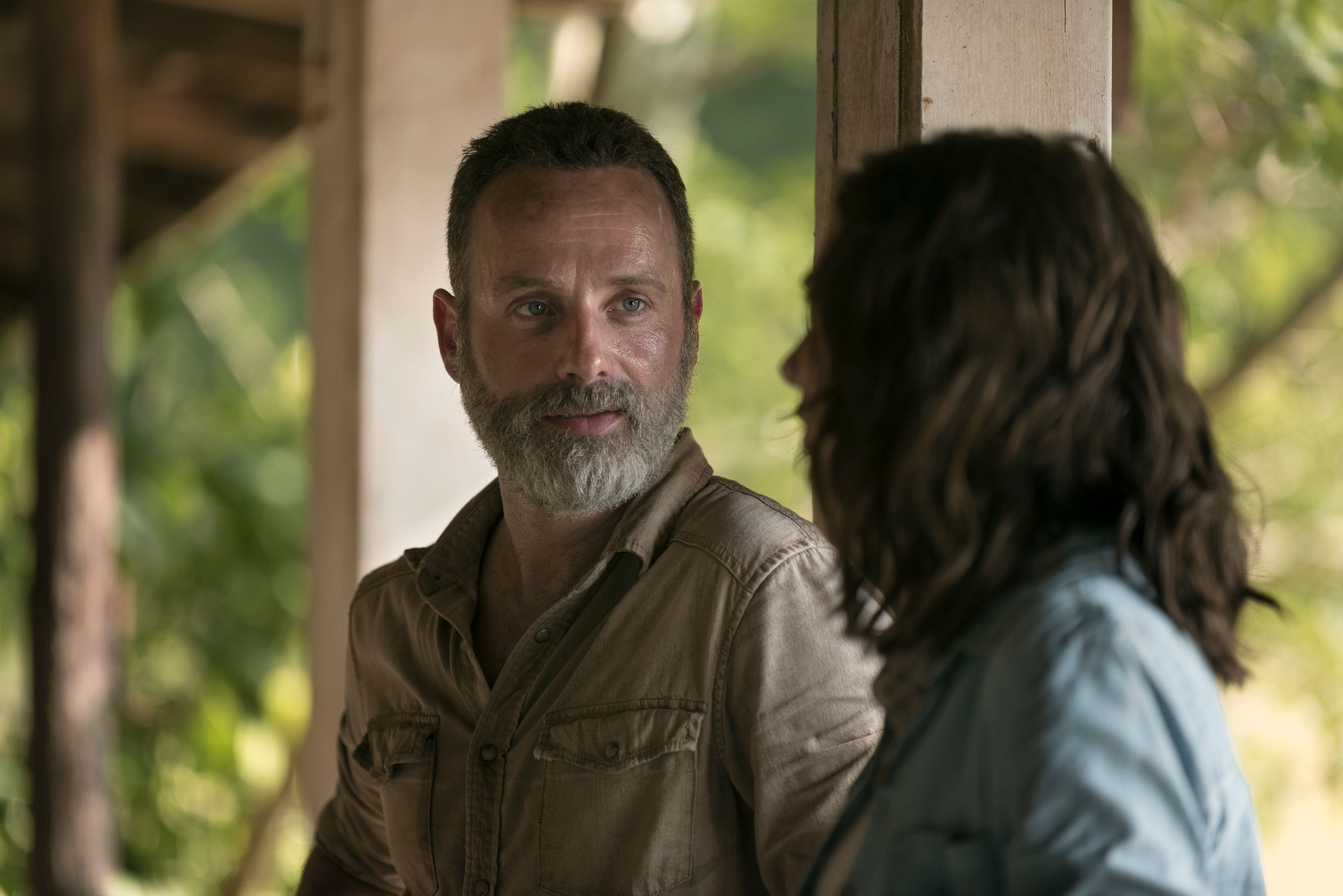 Andrew Lincoln and Lauren Cohan may not be the only actors leaving the show.