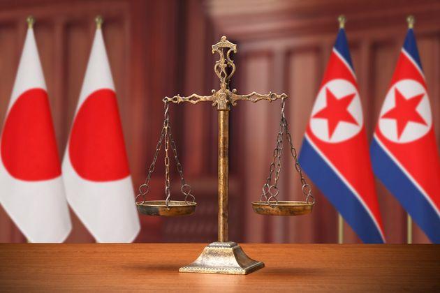 일본 아베 총리 측근이 석달 만에 북한과 비밀접촉 했다는 보도가