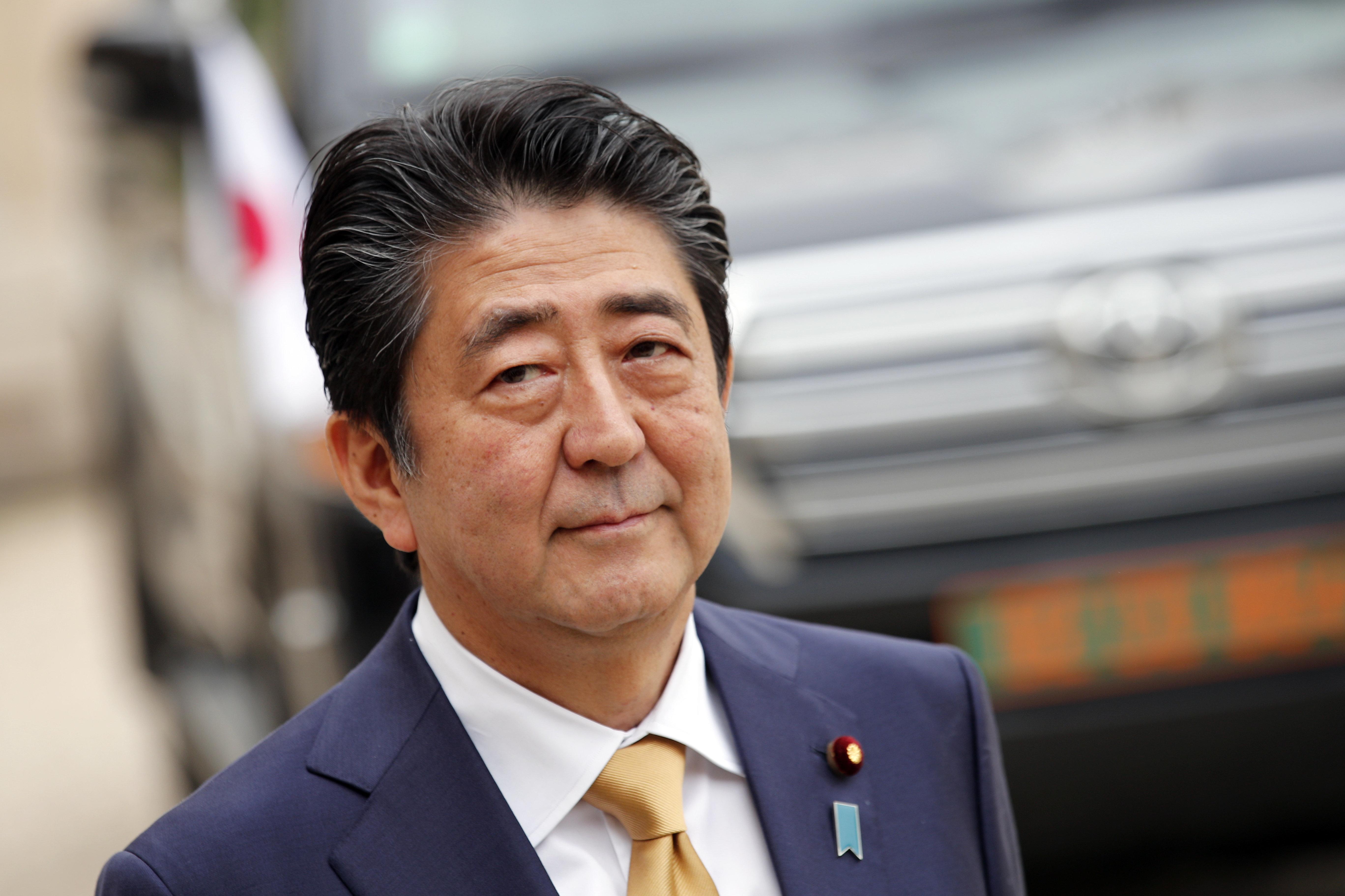 ″일본 아베 측근이 석달 만에 북한과 비밀접촉