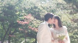 대도서관과 윰댕이 결혼 3년 만에 웨딩 사진을