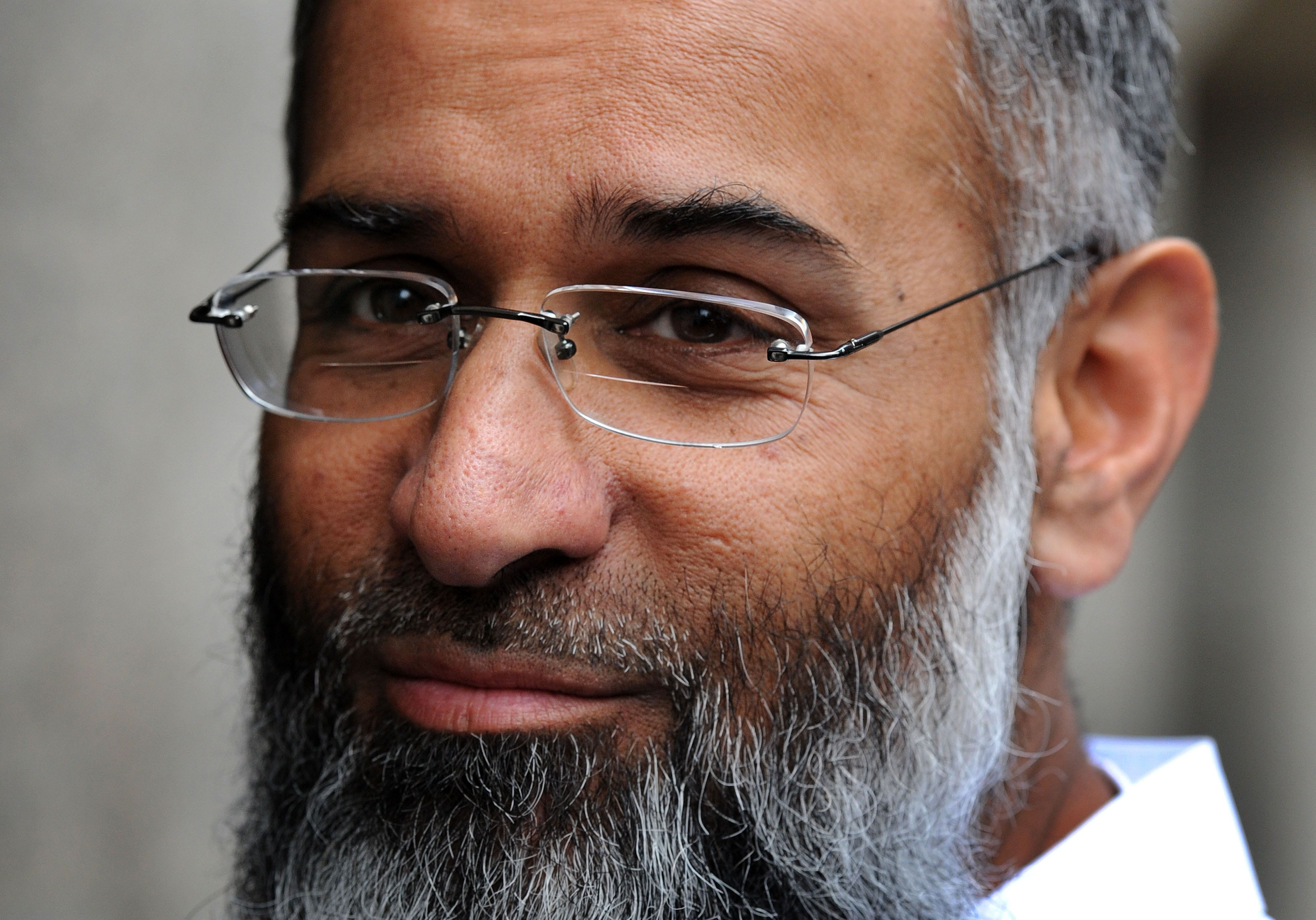 Hate Preacher Anjem Choudary Has Been Released From