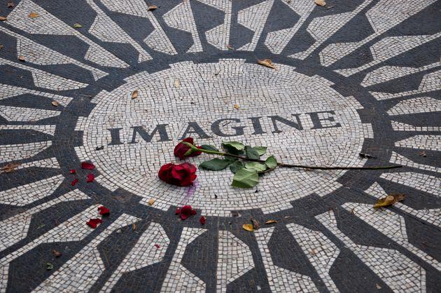 «Imagine»: Η ιστορία πίσω από το θρυλικό