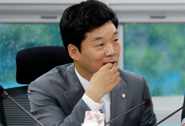 국정감사서 '강서구 PC방 살인' 언급해 논란이 된 국회의원이 해명에