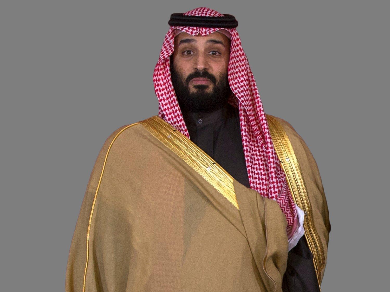 사우디가 왕세자 대신 죄를 뒤집어 씌울 인물을 찾아낸 것