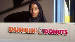 Somali Refugee Refused Service At Dunkin'