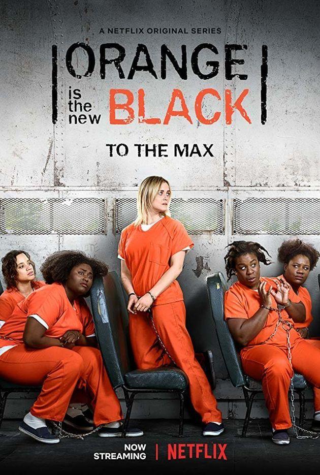 Το «Orange Is The New Black» φτάνει στο τέλος του μετά από επτά
