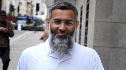 Hate Preacher Anjem Choudary Released From