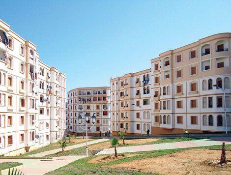 OPGI: 33% seulement des loyers des logements sociaux