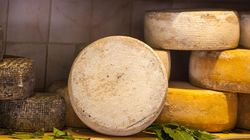 SAY CHEESE: Gouda News Fromage Fans! Britain's Best Cheeses Have Been