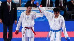Le Maroc rafle sept médailles au Jeux olympiques de la jeunesse à Buenos