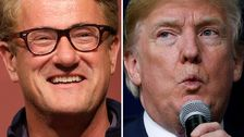 Donald Trump Won't Seek Re-Election In 2020, Predicts Joe Scarborough