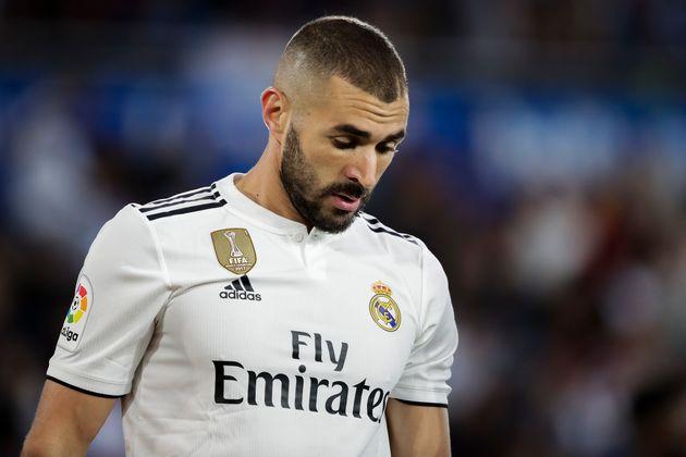 Karim Benzema accusé d'être impliqué dans une tentative d'enlèvement pour une histoire de transfert d'argent...