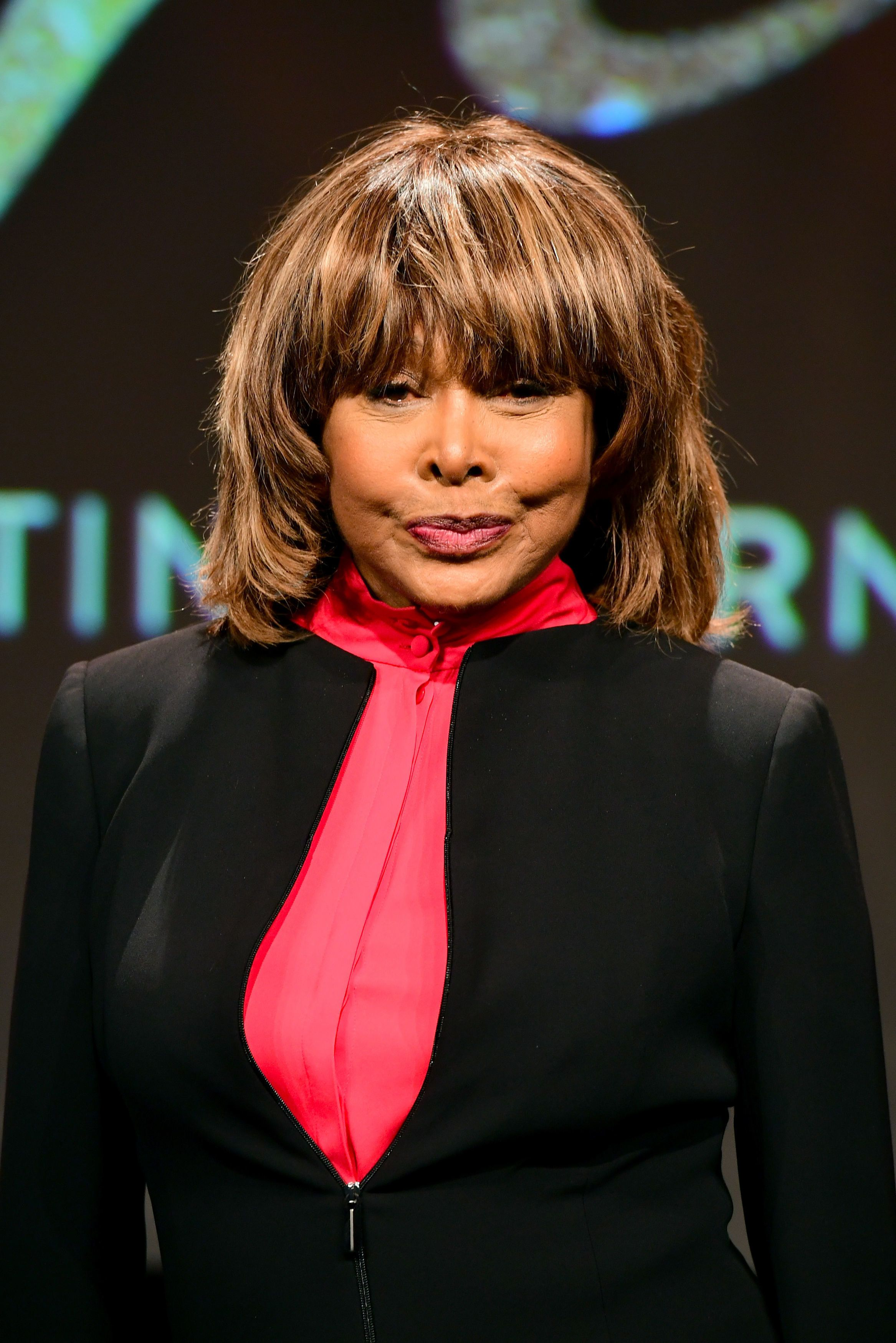 Tina Turner Opens Up About Son's Suicide: 'I Still Don't Know What Took Him To The