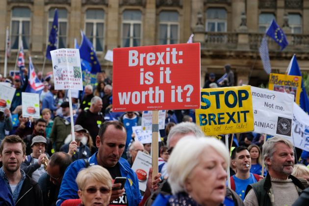 A Second Referendum Isn't The Answer To