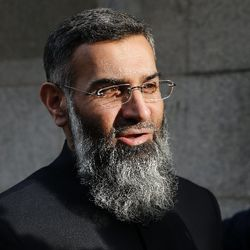 Why Does Google's Top Search Result For 'Muslim Spokesman' Bring Up Anjem