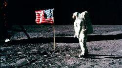 Τι σχέση έχει το αποτύπωμα της μπότας του Άρμστρονγκ στη Σελήνη και η ενίσχυση των πολιτικών