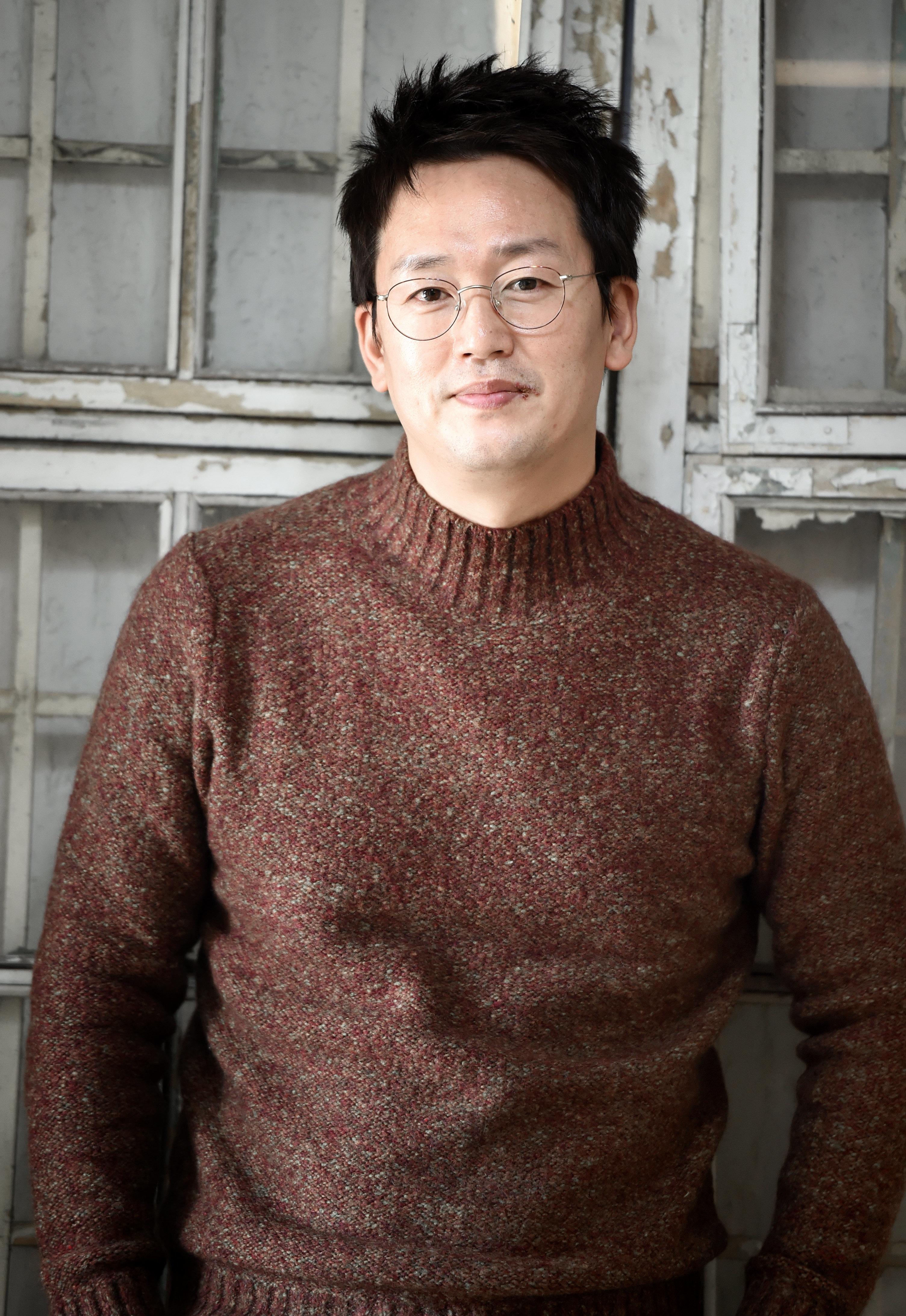 배우 김정태의 간암 투병 사실이