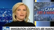 Laura Ingraham Issues Dire Immigration Warning If Democrats Win Elections