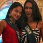 Une Miss Liban perd son titre à cause d'une photo avec Miss