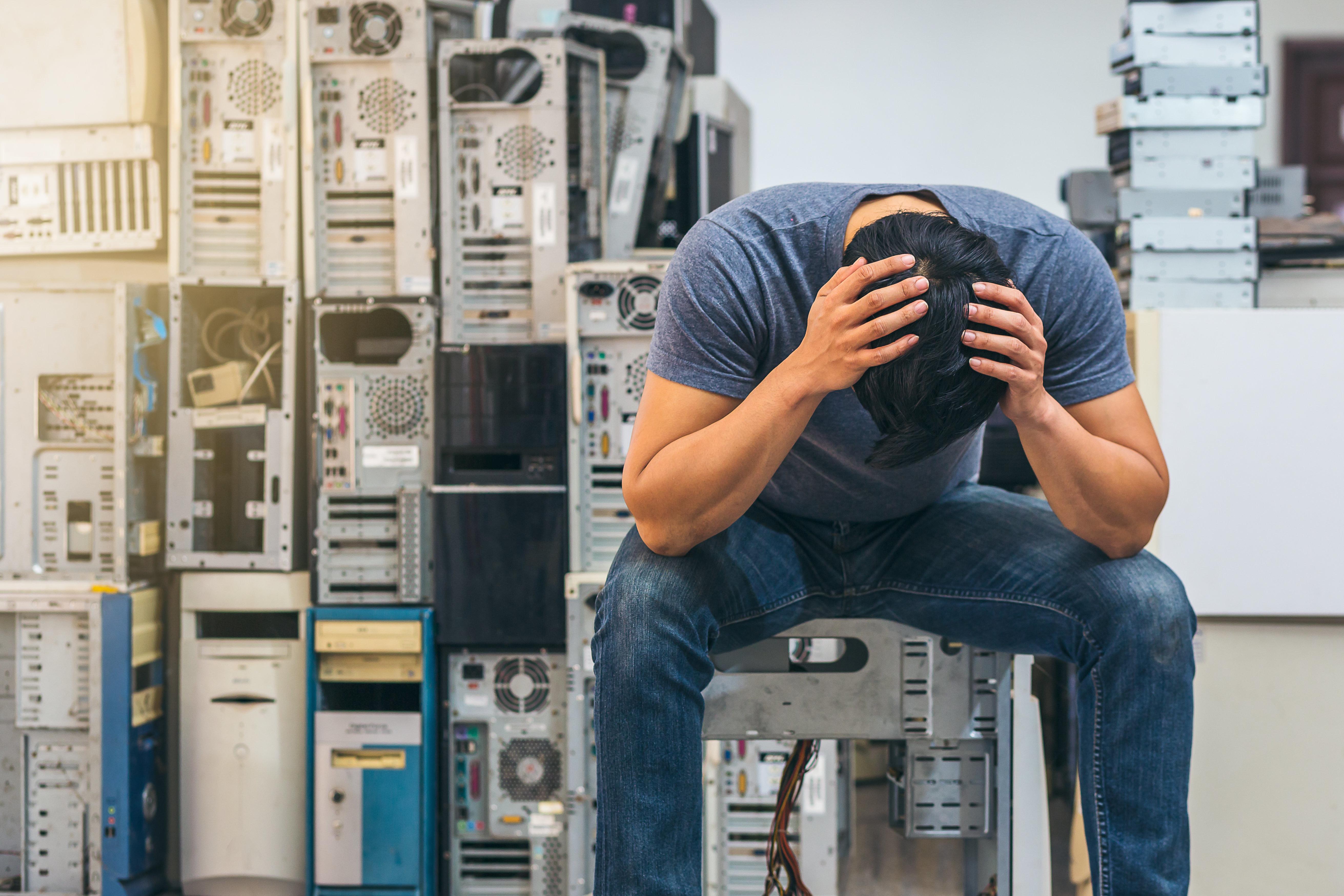 Αντρες αποκαλύπτουν τις μεγαλύτερες δυσκολίες που αντιμετωπίζουν ως άντρες (με απαντήσεις