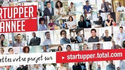 Challenge Startupper de Total: Une opportunité pour les jeunes à l'échelle