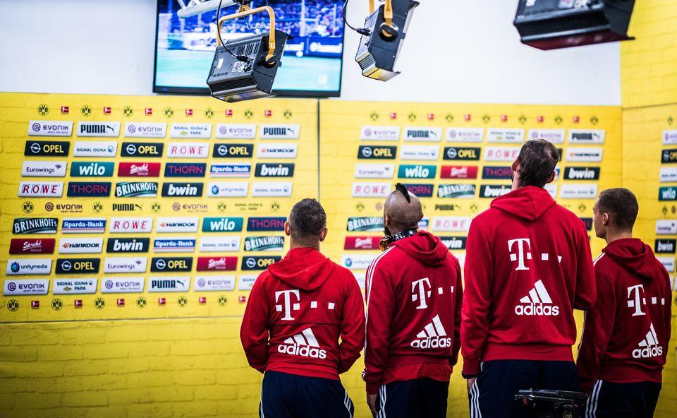 FC Bayern: Wie Rummenigge und Hoeneß Meinungsfreiheit kaputt