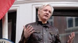Julian Assange Is Taking Legal Action Against Ecuador For Violating His