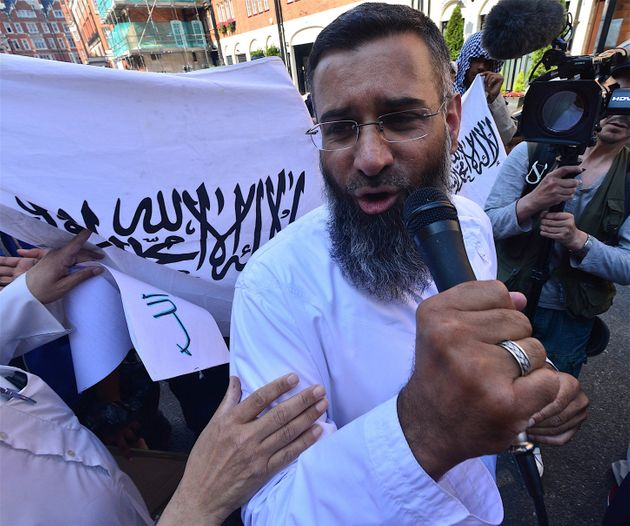 Anjem Choudary Does Not Speak For The Vast Majority Of Muslims Proud To Call Britain