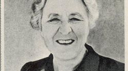 60 Years Ago Stella Isaacs Became The First Woman In The House Of Lords – So Who Was