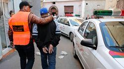 Trafic de drogue: L'homme qui apparaissait menotté et en sang dans une vidéo virale a été