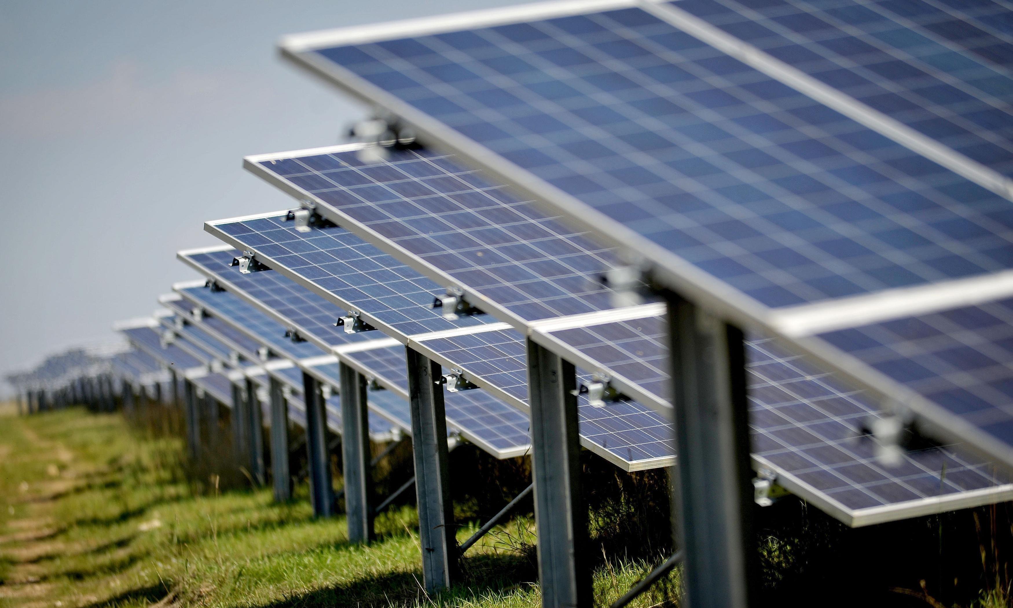 Tizi-Ouzou: Des énergies renouvelables pour les nouveaux