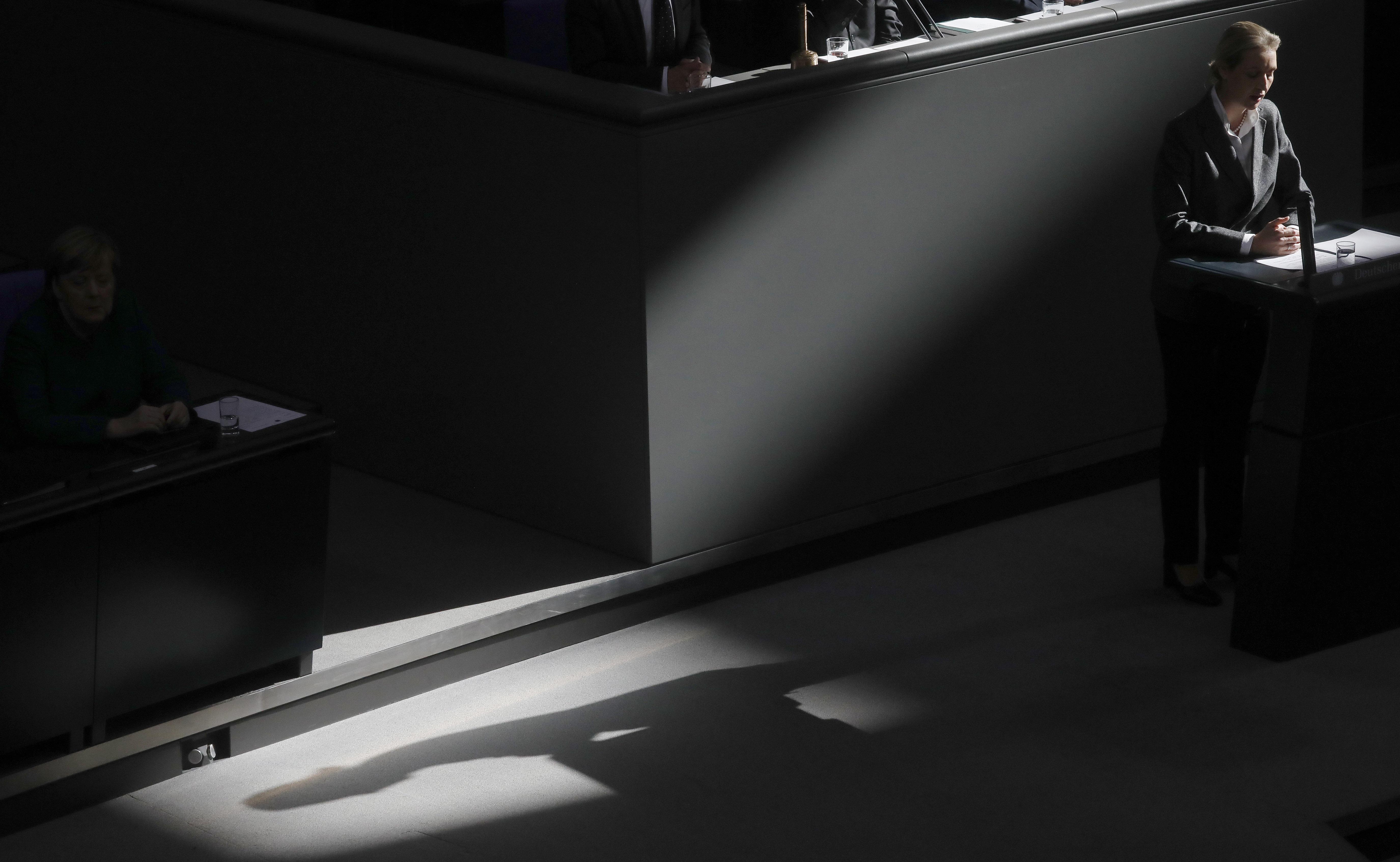 Was die AfD gestern im Bundestag abgeliefert hat, muss ein Weckruf für alle