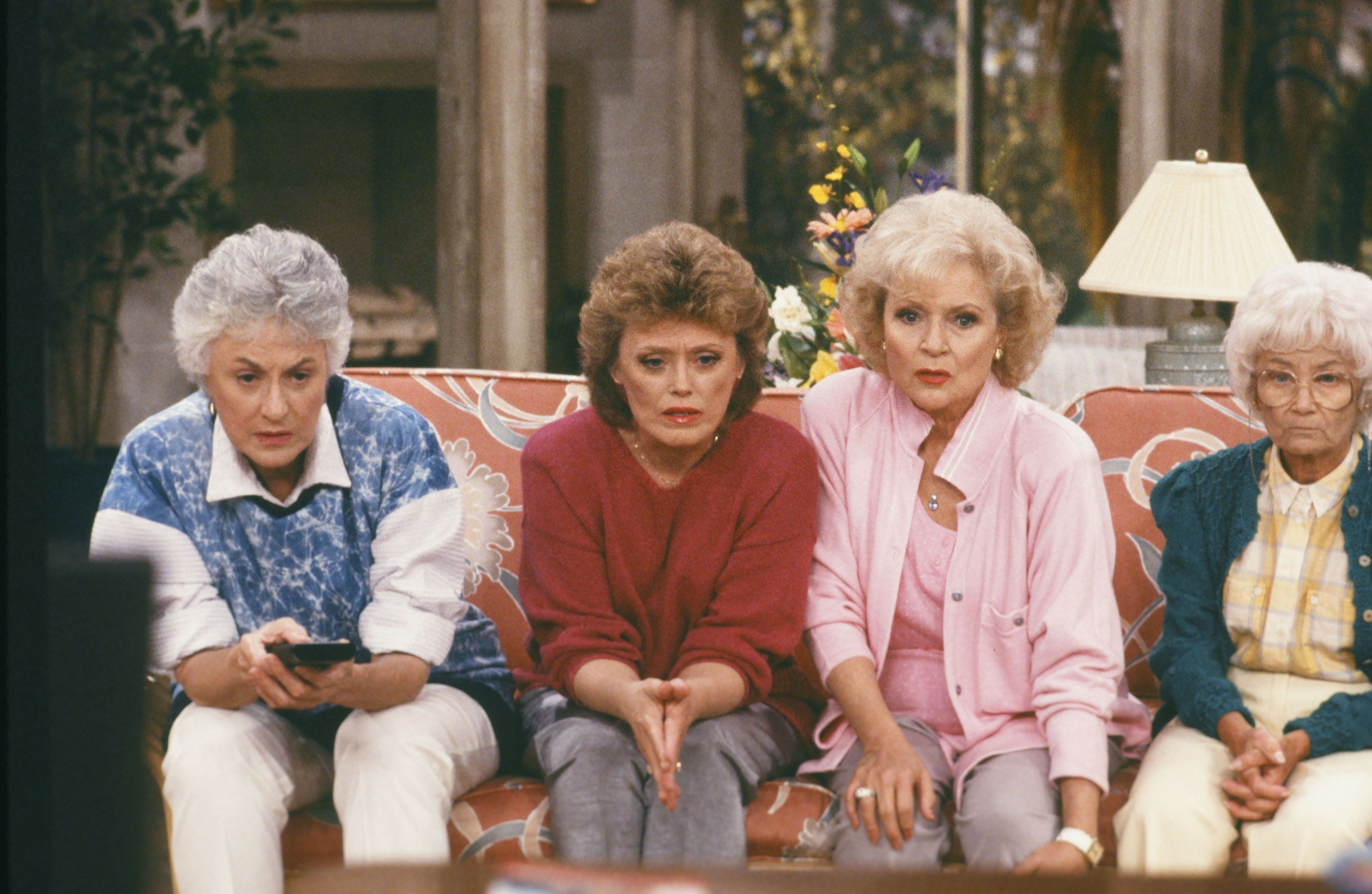 You Can Now Enjoy 'The Golden Girls' As A Breakfast
