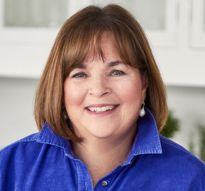 Ina Garten Tells All Anthony Bourdain Secrets Of The Barefoot Contessa And More Huffpost