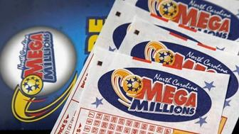 FBN's Kristina Partsinevelos on the excitement over the big Mega Millions and Powerball jackpots.