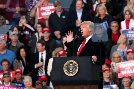 Ο Τραμπ ενθαρρύνει τη βία κατά των ΜΜΕ, καταγγέλλει η ένωση ανταποκριτών του Λευκού