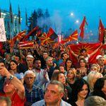 ΠΓΔΜ: Καταγγελίες από το VMRO για απόπειρες χρηματισμού