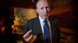 Gov. Bill Walker Drops Out Of Alaska Race Less Than 3 Weeks Before